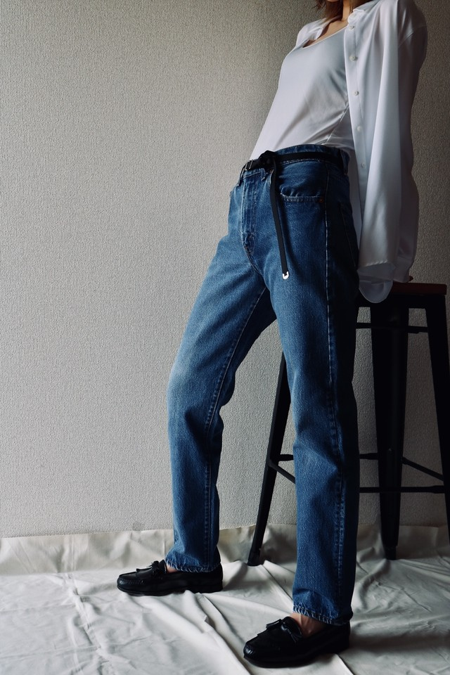 Vintage Levis 505 denim pants