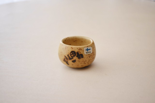 PENTIK Hiisi egg cup