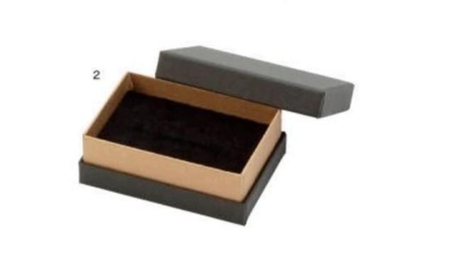 アクセサリー紙箱 コンビボックス 20個入り 7152-REP