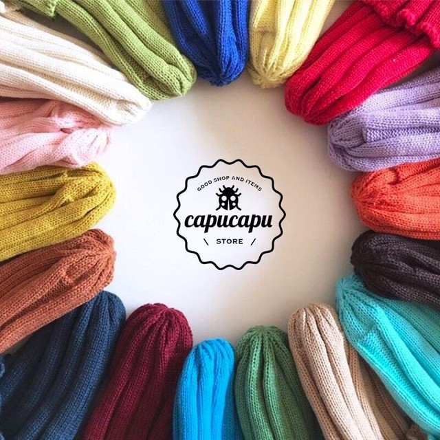 «sold out» spring beanie 17Colors