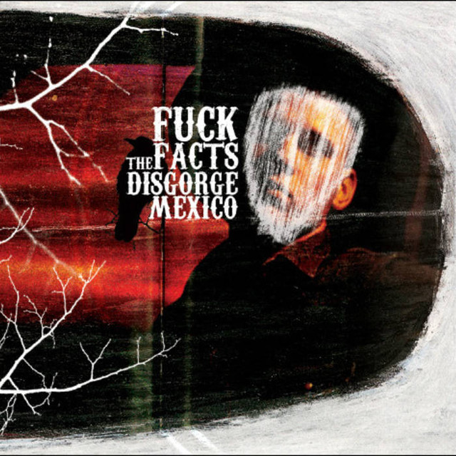 【USED】FUCK THE FACTS / DISGORGE MEXICO