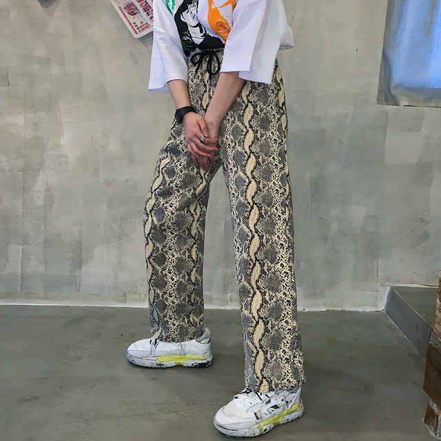 《RED RANKING NO.7》long pants RD4073