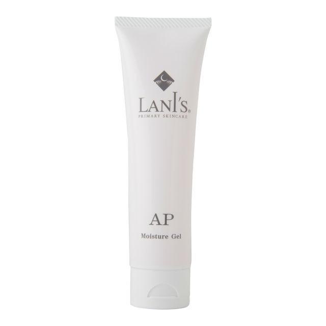 LANI'S APモイスチャージェル (保湿ジェル) 100g  ラニズ 敏感肌用ジェル