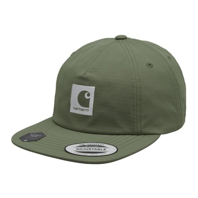 Carhartt BACKLEY CAP - Dark Navy