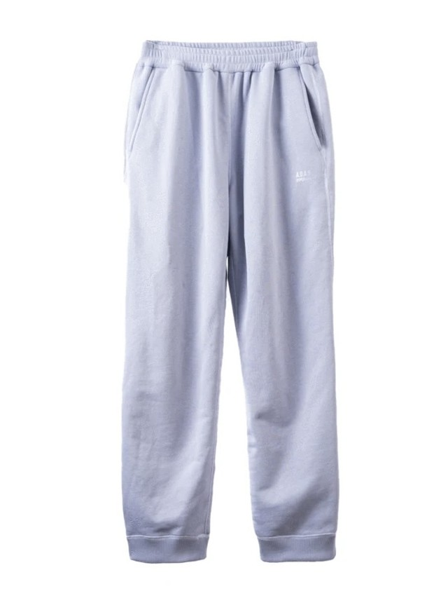【A.D.A.N】SWEAT PANTS