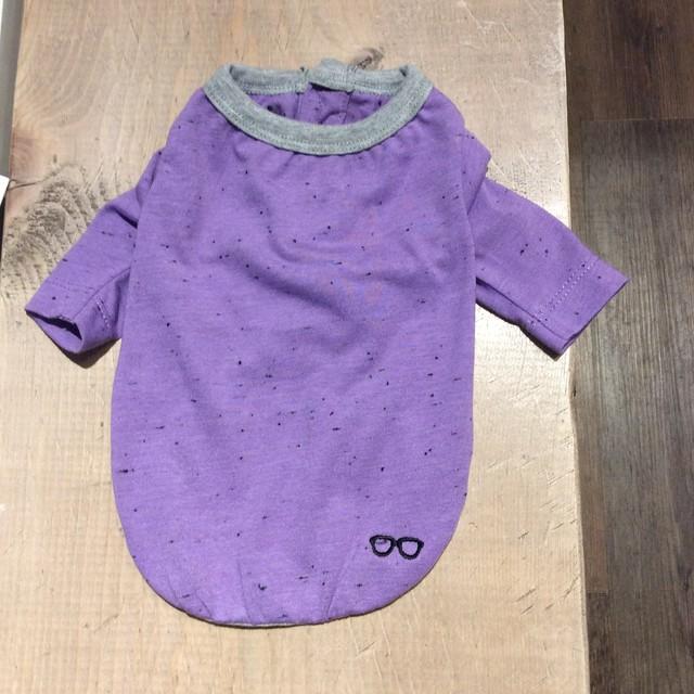 no920  ネップ ロングスリーブ Tシャツ