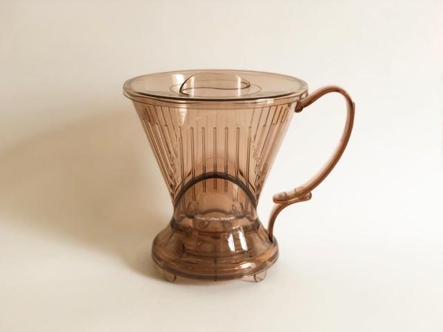 Clever Coffee Dripper (L size) / クレバー コーヒードリッパー(Lサイズ)*