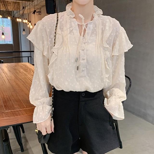 blouse RD2784