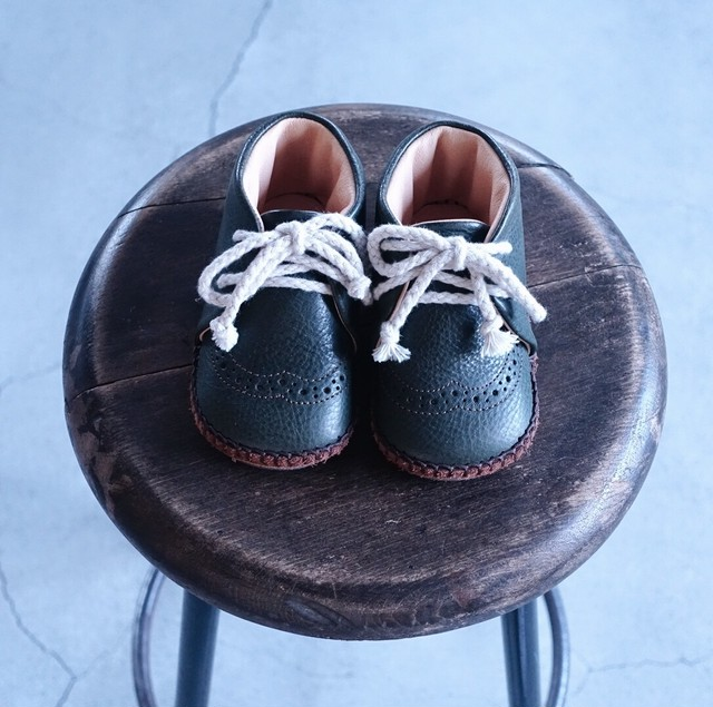Baby Shoes #01