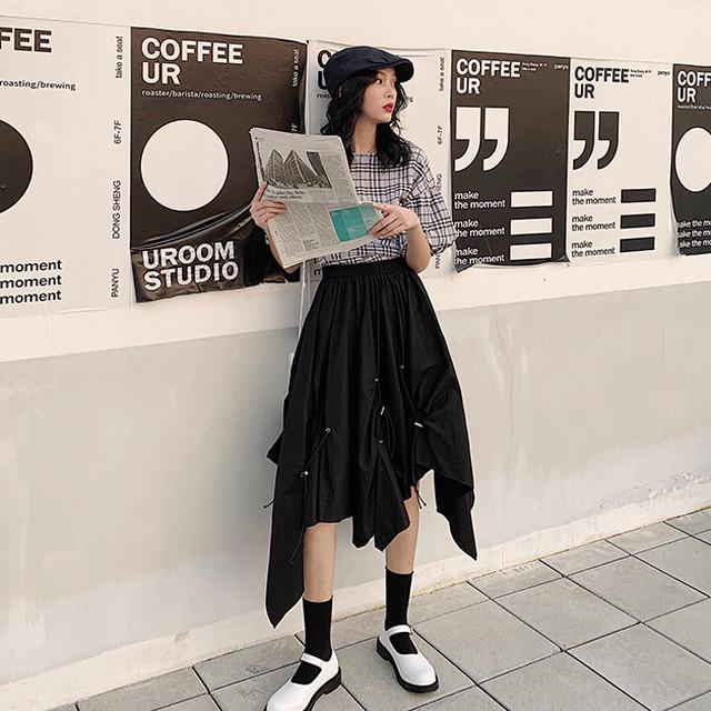 long skirt RD3974