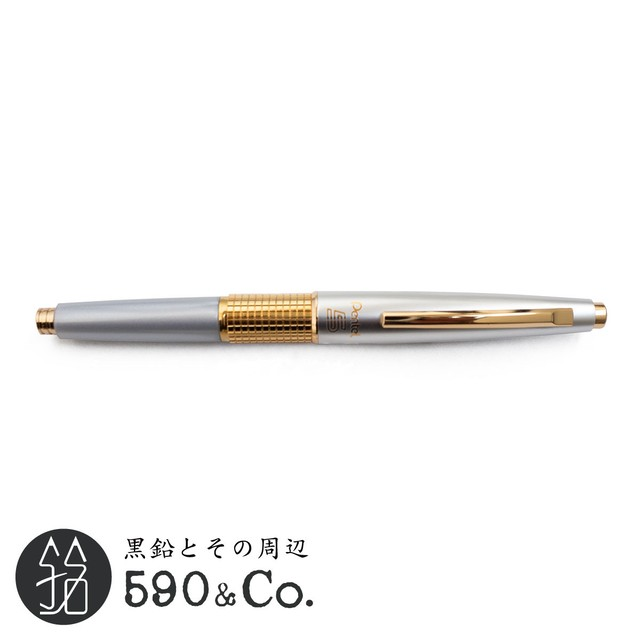 【IJ Instruments】PG5 type Mechanical Pencil (KI) 真鍮