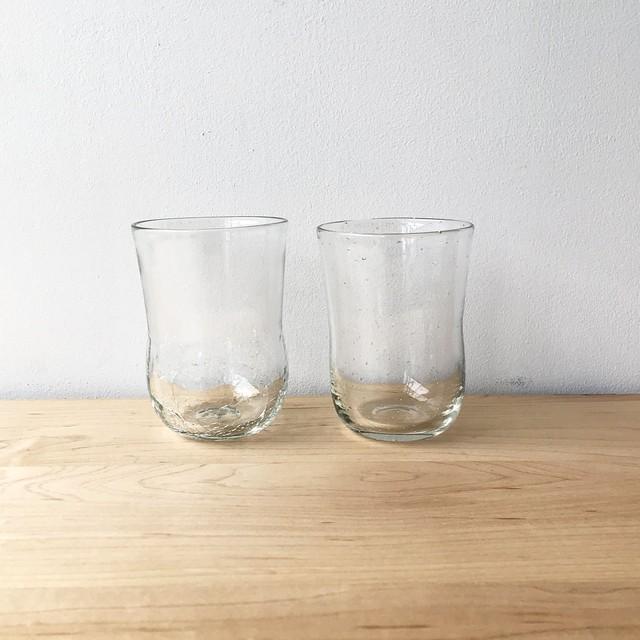 ゆくいグラス ガラス工房てとてと