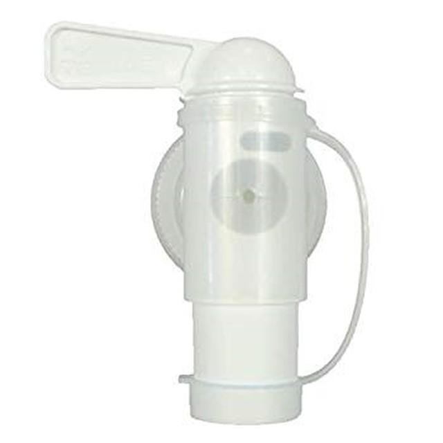 【10リットル・20リットル】水で流せるオイル ZERO用 ノズル