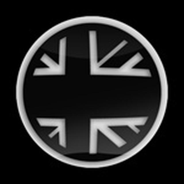 ゴーバッジ(3D)(LC0009 - 3D FLAG BLACKJACK) - メイン画像
