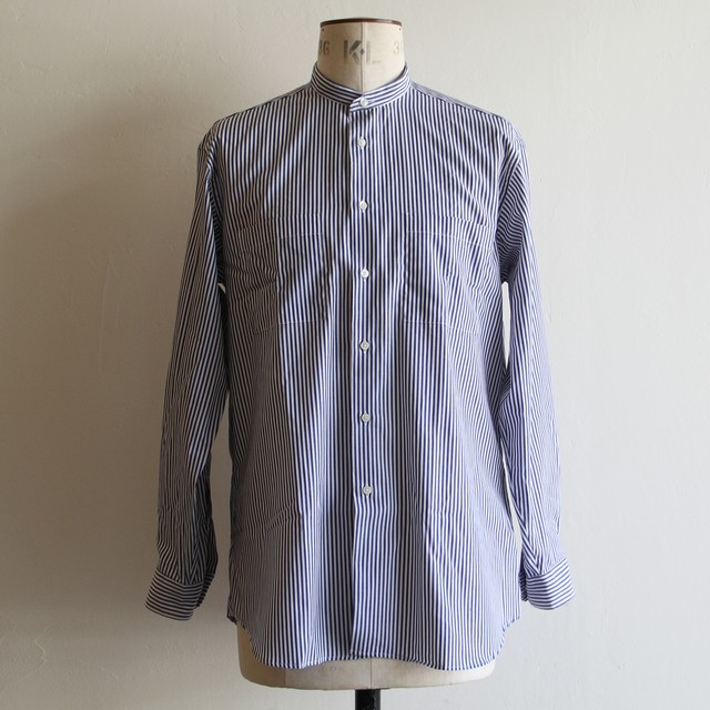 INDIVIDUALIZED SHIRTS【 mens 】exclusive cotton twill shirts