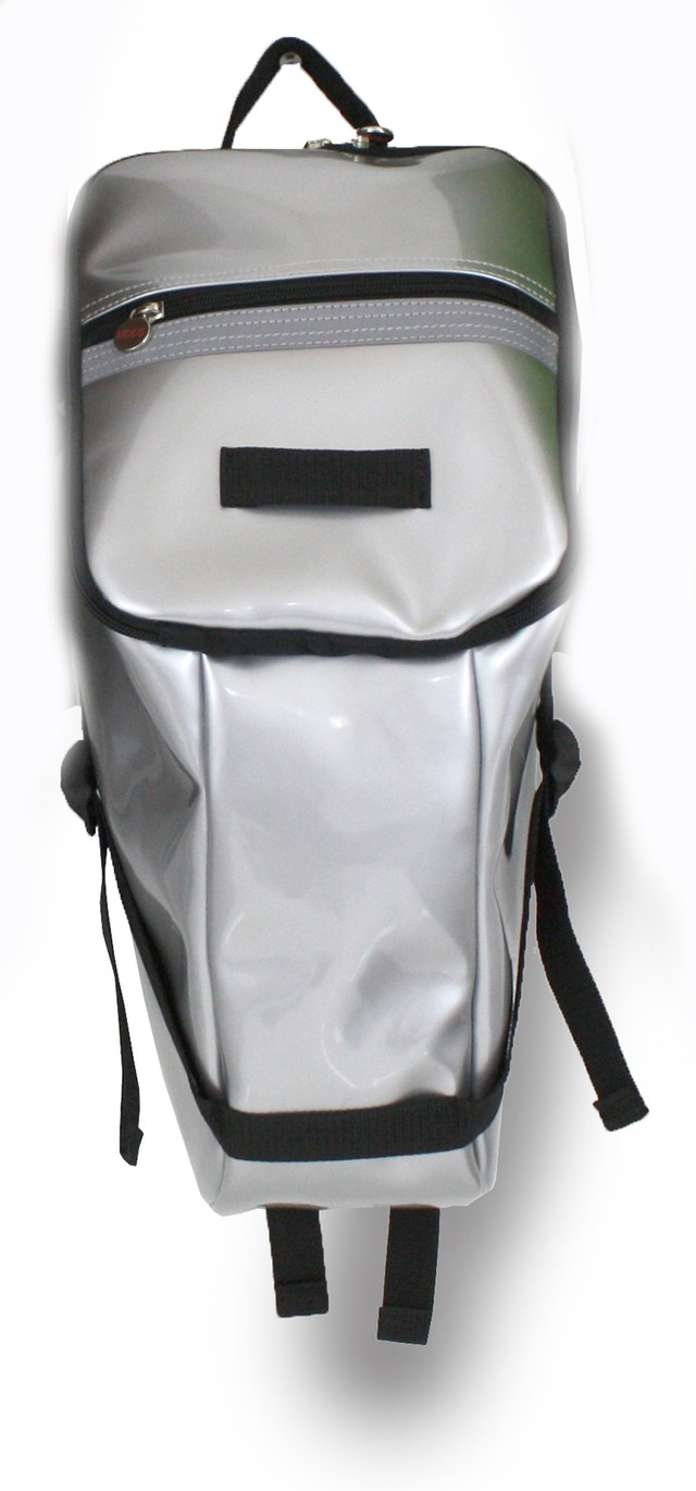 【The Beans Bag】Ball Bag Backpack