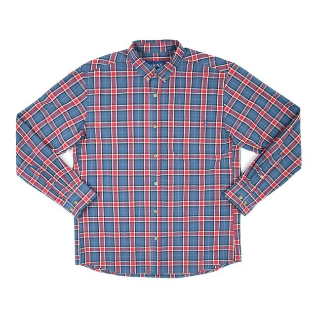 Lodge Plaid Shirt