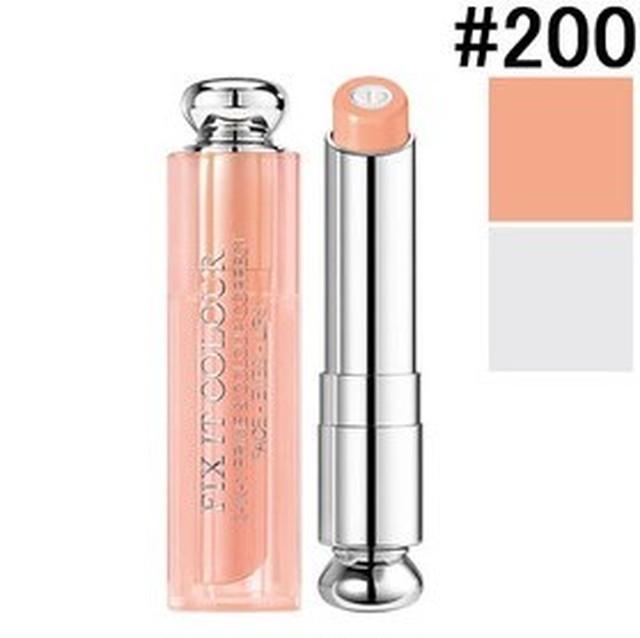 Dior フィックス イット カラー #200