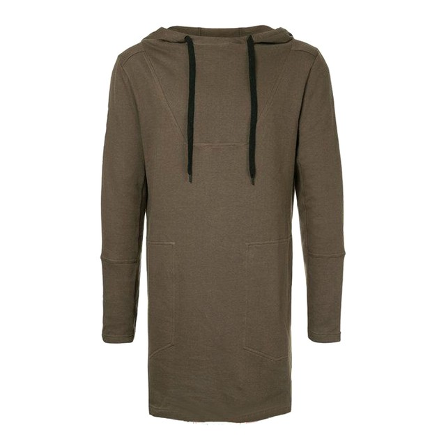 FIRST AID TO THE INJURED Vasa Hoodie OLIVE