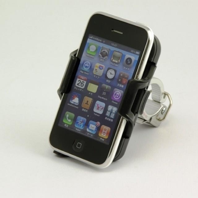 MINOURA スマートフォンホルダー iH-100M