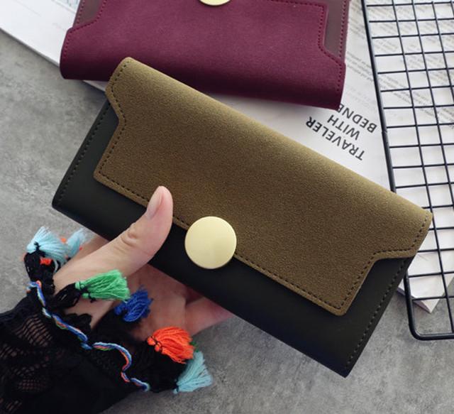 本革カーボンレザーコインケース メンズレディース カードパスケース ブラック