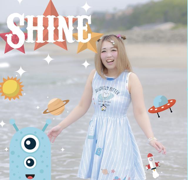 【10枚セット】トリニティプラネット3th【shine】20個限定!