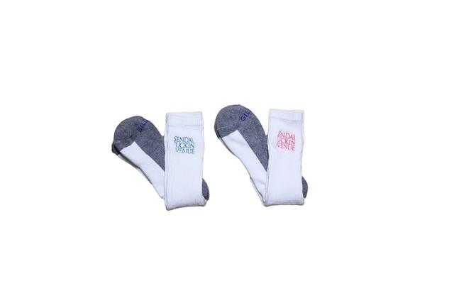 Anoraks Socks [SENDAI]