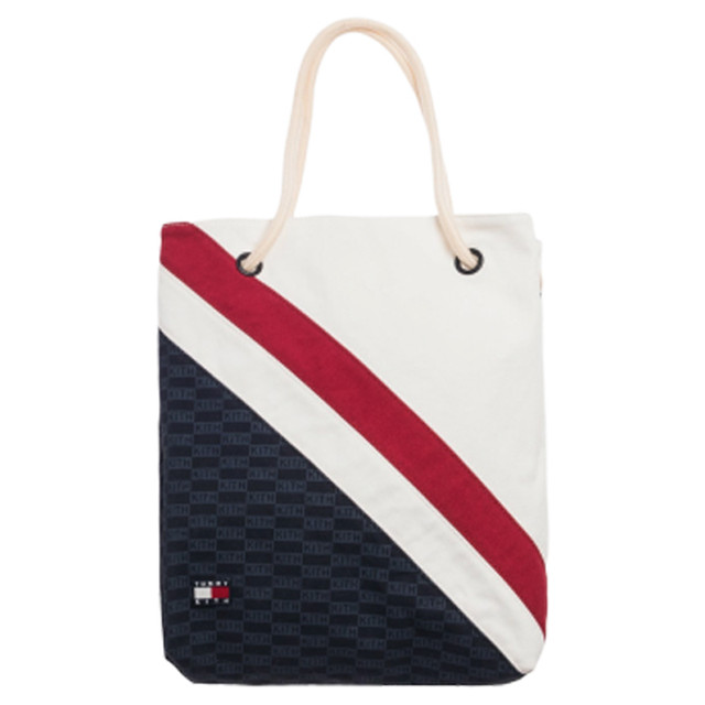 KITH x TOMMY HILFIGER Beach Tote Bag