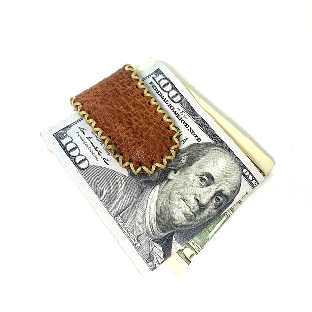 magnetic money clip | マネークリップ