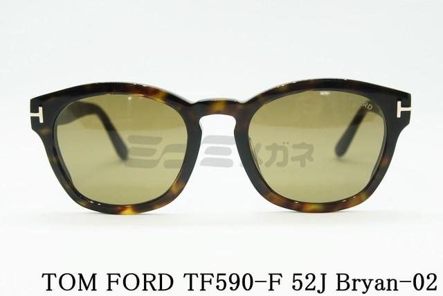 【正規品】TOM FORD(トムフォード) TF298 52F Riley 正規品