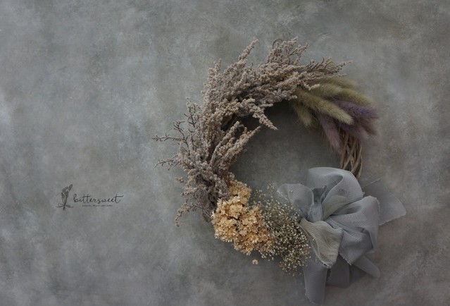 Wreath no.025