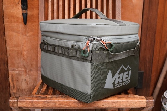 新品 REI Cool Haul 12 Soft Cooler C0353