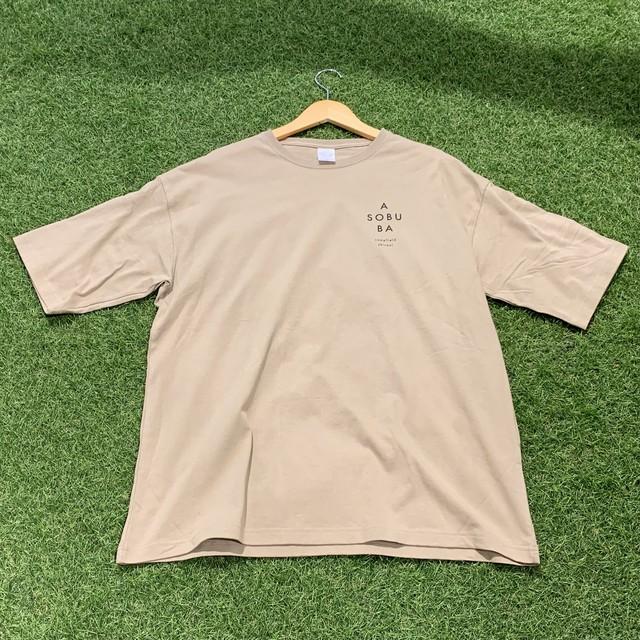 「ASOBUBA」Tシャツ NO.3
