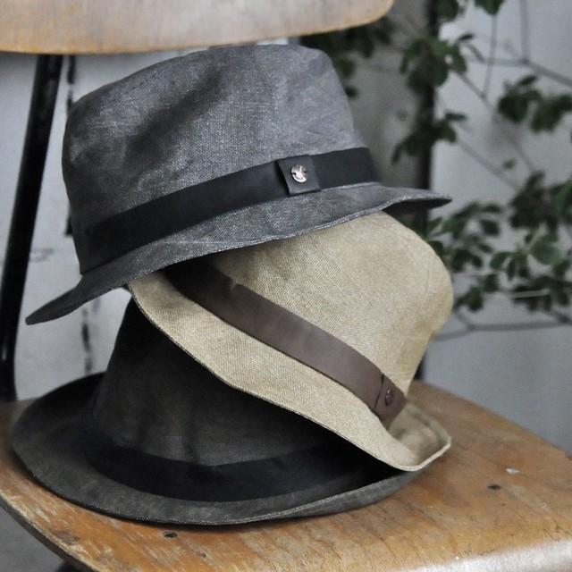 morno paper blade hat