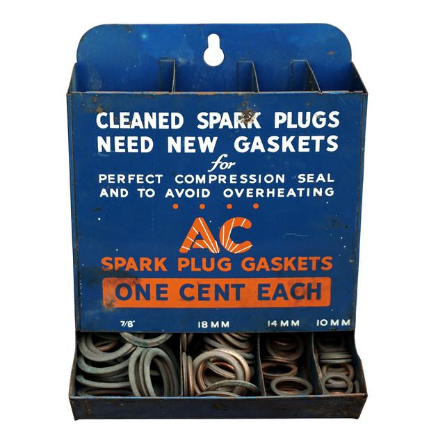 AC Plug Gascket 30's