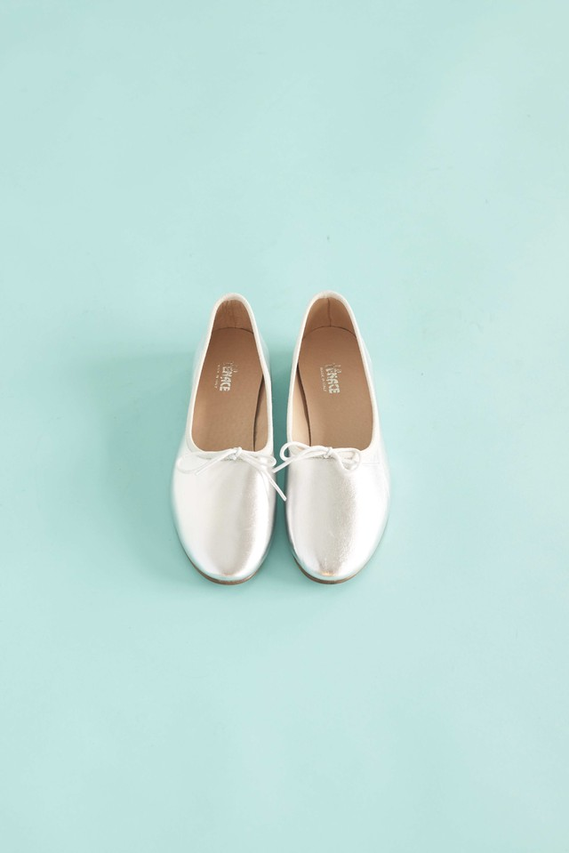La TENACE flat shoes