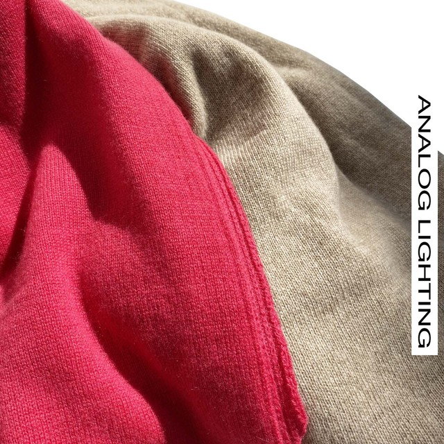 Cashmere Stall/PINK