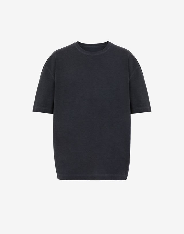 Maison Margiela oversize shirt still grey