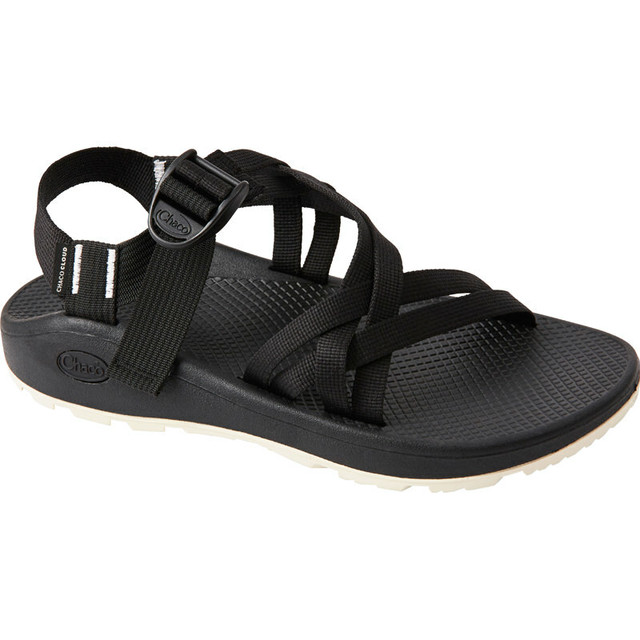 AFTON KEEGAN SHOE  BLACK/GREY