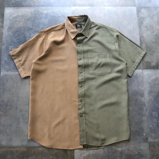 yutori remake docking shirt