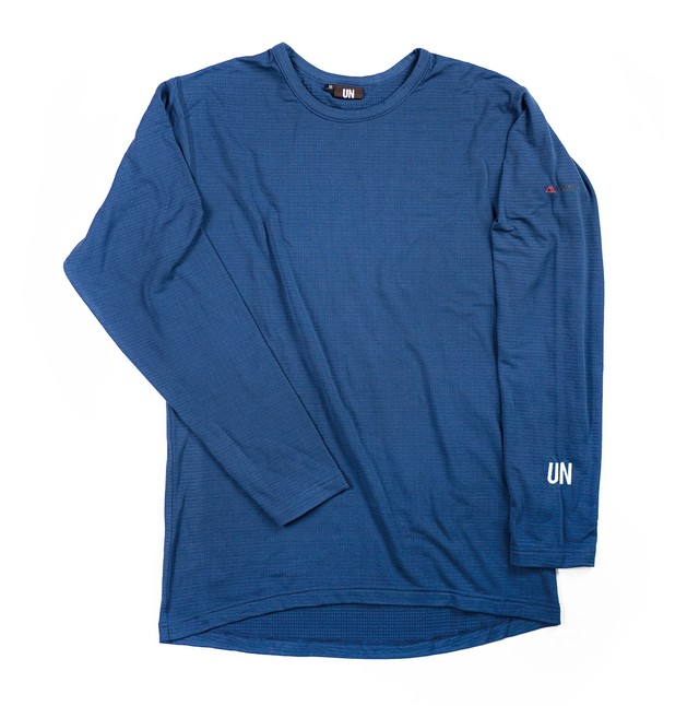 Men's UN1000 Crew neck Underwear