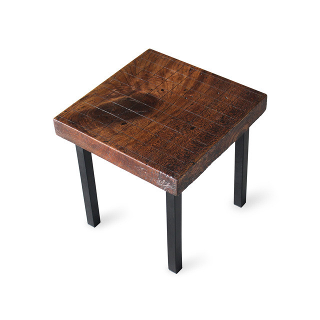 SYOGI BAN Side Table <<Made by HAS A SCALE>>