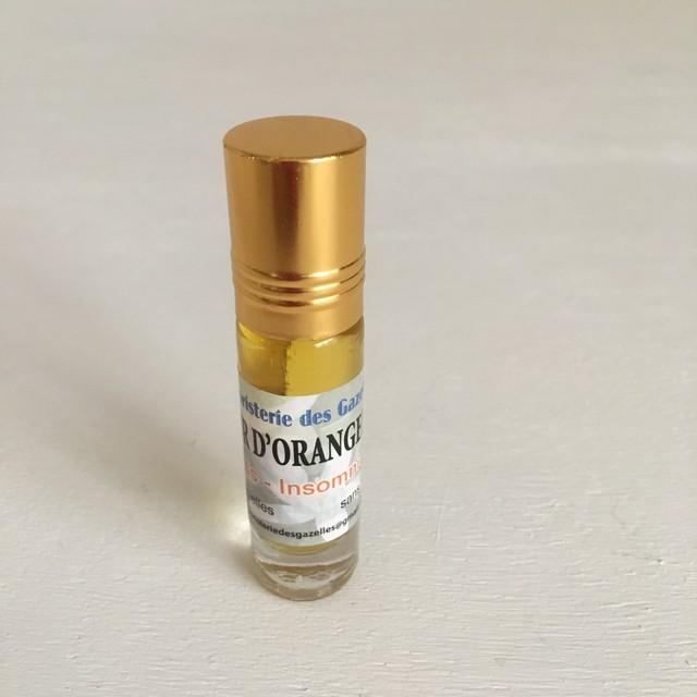 ローズの精油(ロールオンタイプ)10ml