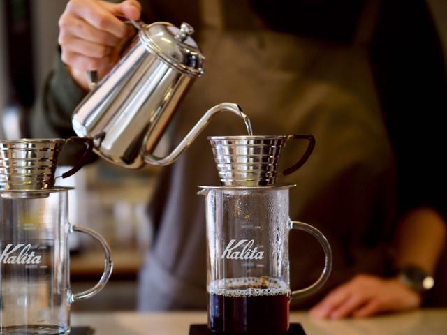 ハンドドリップ / ワークショップ【2021年5月度】Coffee Wrights 蔵前にて開催