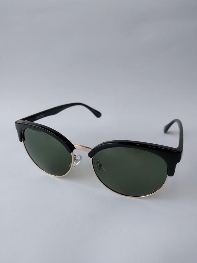FULLON 偏光レンズサングラス FBL052-01