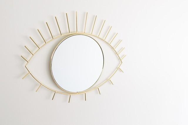 Cyclops Wall Mirror L