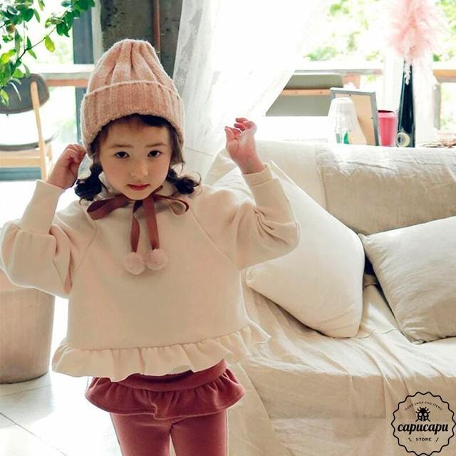 «予約» flo sugar hoodie 3colors シュガー パーカー