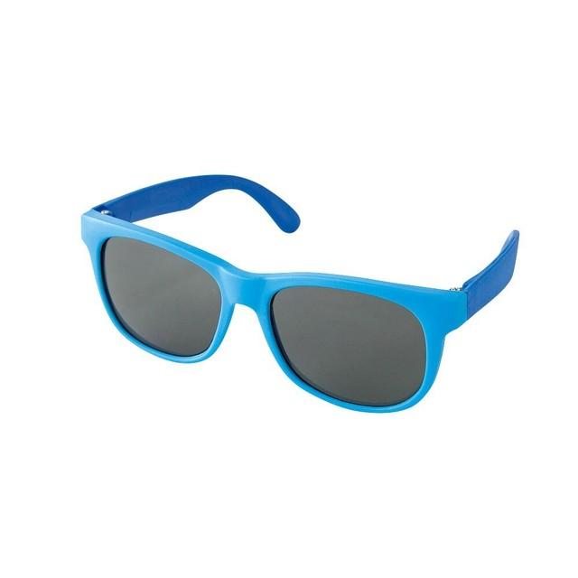 スパイス - キッズSunglass (スクエア)サングラス blue