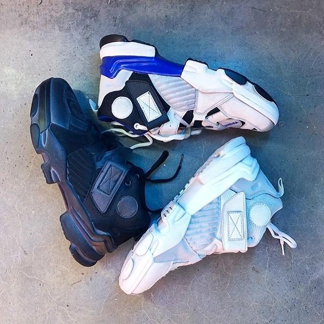 shoes BL2077