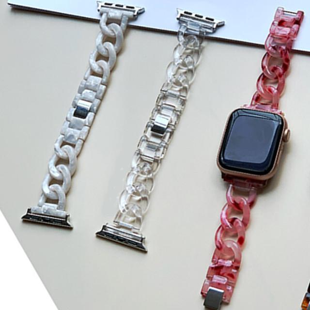 Apple Watch 大理石風ブレスレット バンド ベルト 3カラー aw101